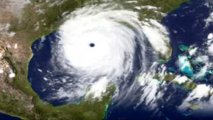 Os Terríveis Dados do Furacão Katrina