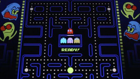 Pac Man – Um Ícone dos Anos 80