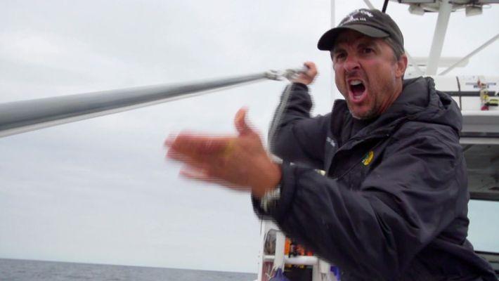 Pesca no Limite: Novos episódios