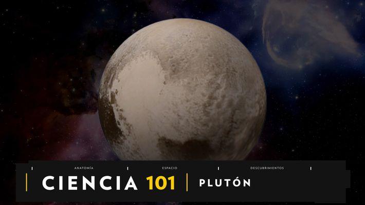 CIÊNCIA 101 - PLUTÃO