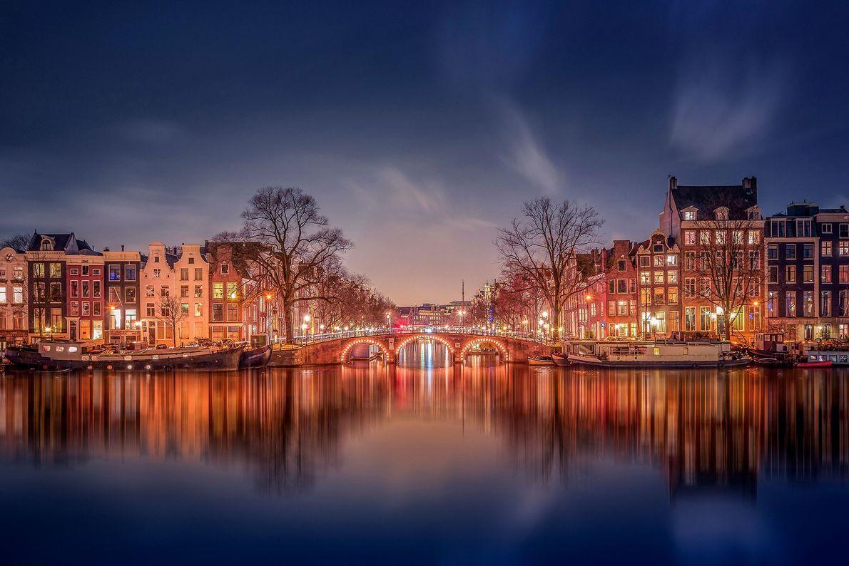 5. Holanda