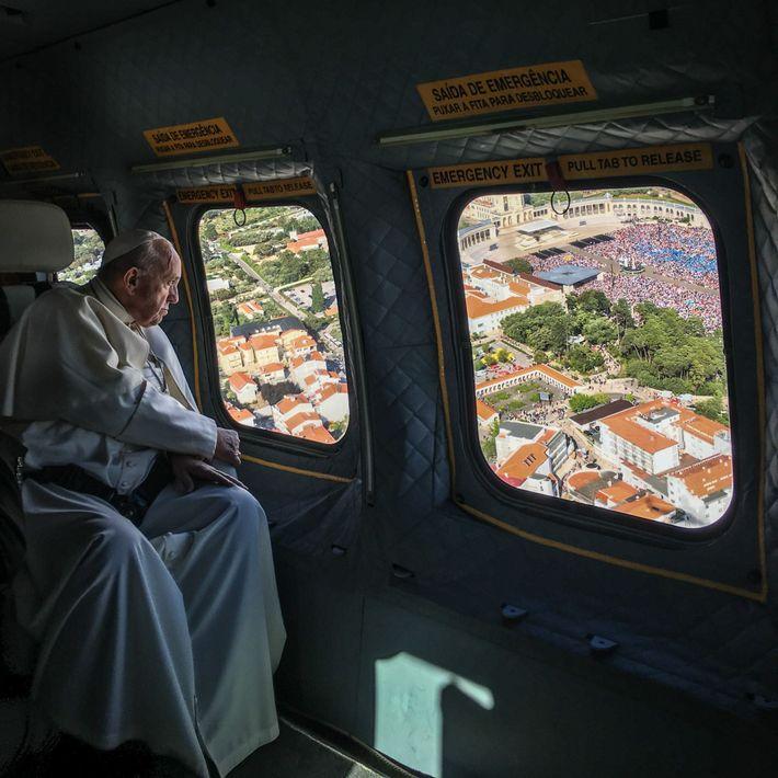 Papa Francisco Esquadra 751