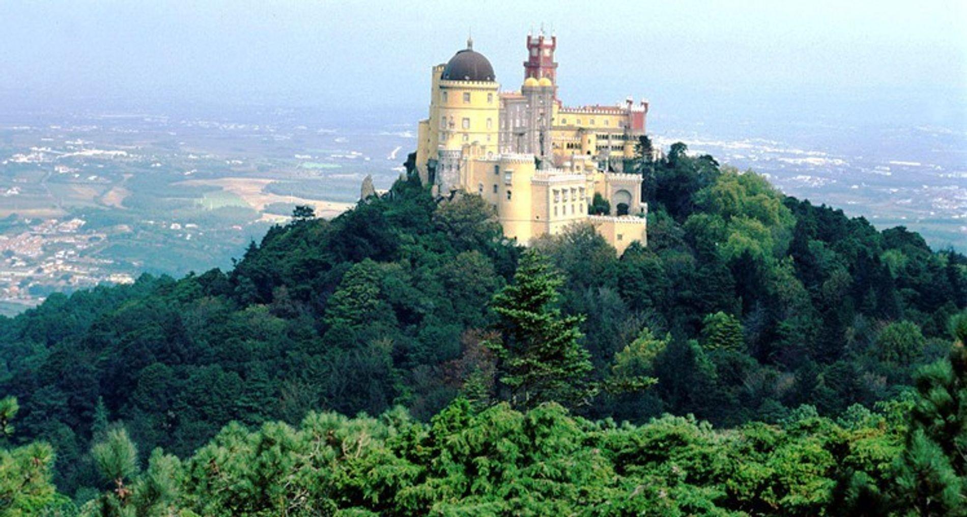 Parque Natural de Sintra-Cascais: Conhece o Recanto Português?