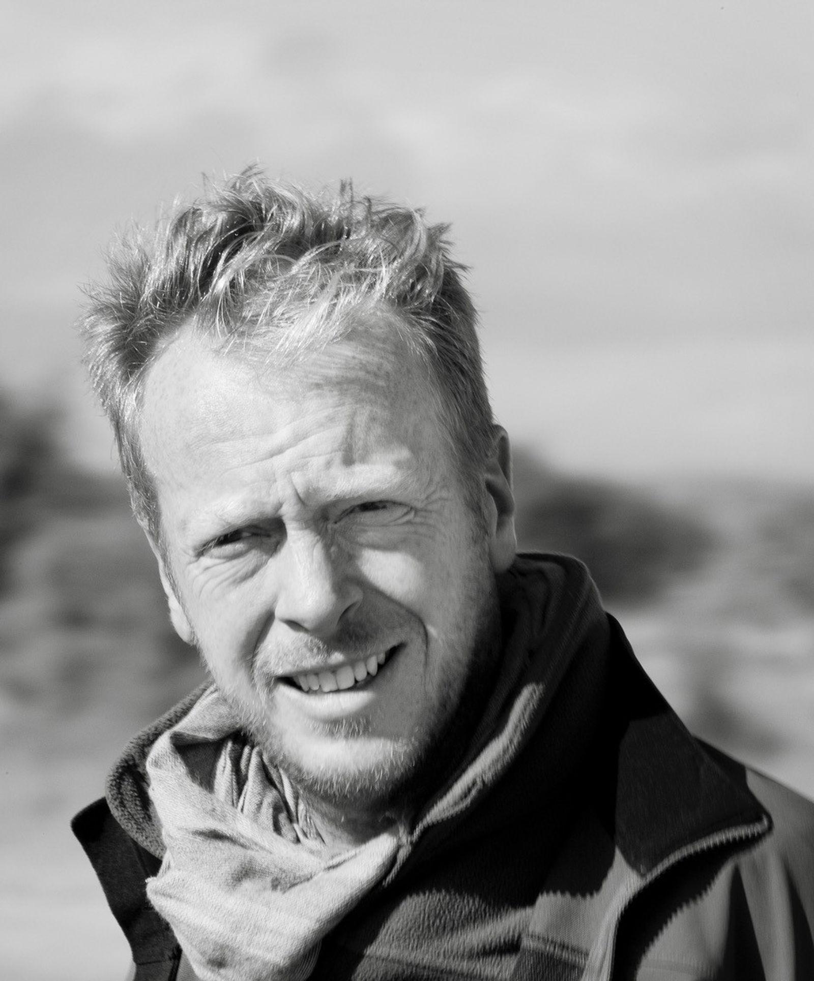Philip Lee Harvey