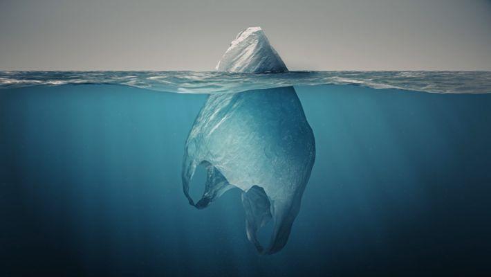 Assuma o Compromisso: Planeta ou Plástico?