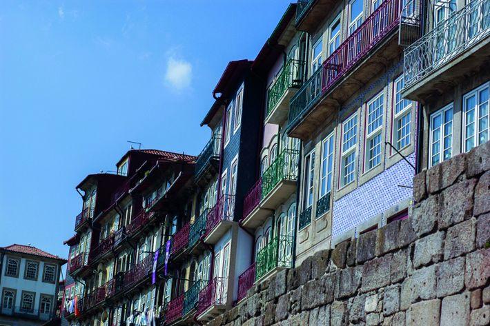 Ribeira do Porto - Circuito Ciência Viva Porto