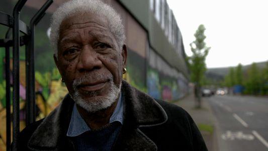 """""""A Nossa História"""" com Morgan Freeman - Trailer"""