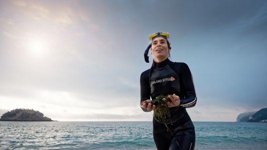 Projeto 'Guardiãs do Mar' Financiado com Bolsa da National Geographic