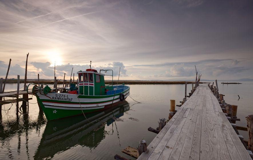 o projeto 'Guardiãs do Mar: Pescadoras Líderes para a Conservação do Oceano' financia a missão de ...