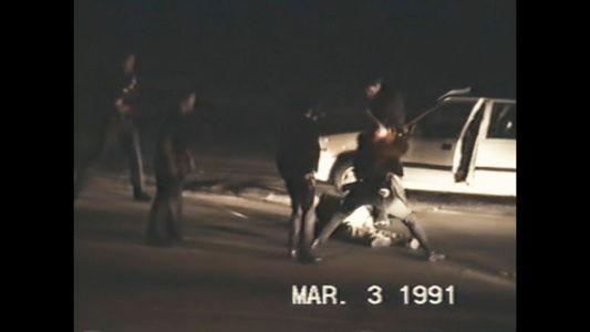 LA92: Rodney King - O Primeiro Vídeo Viral