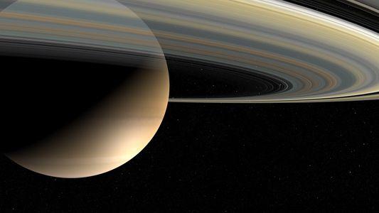 Factos sobre Saturno