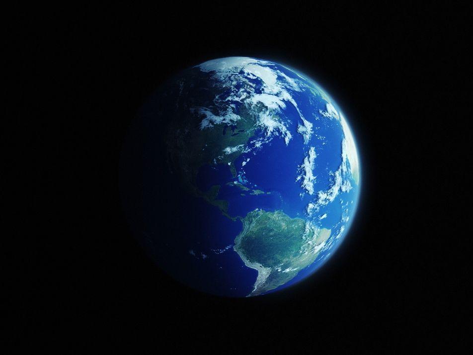 Factos sobre a Terra
