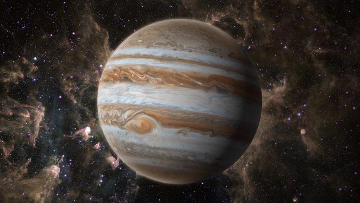 Factos Sobre Júpiter