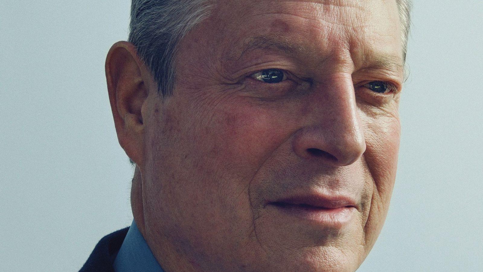 Al Gore, ambientalista