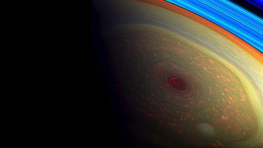 Missão Saturno: O Que é o Hexágono de Saturno?