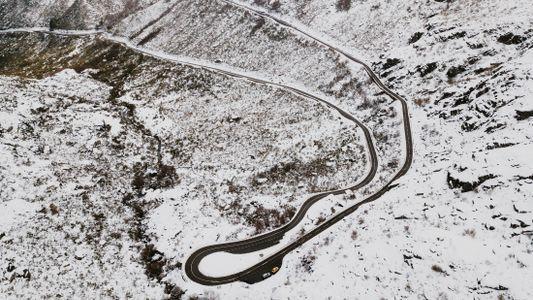 Locais com Neve em Portugal Para se Divertir