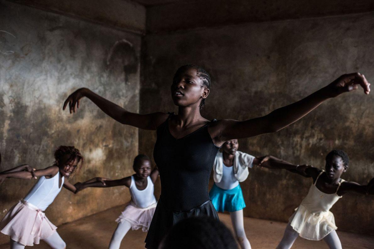 dança quénia ballet 7