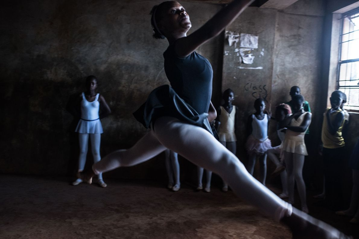 dança quénia ballet 4
