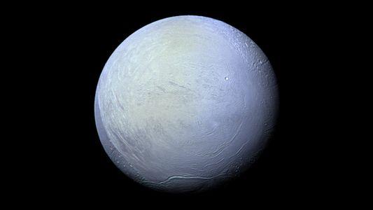 À Medida que a Missão da Cassini Chega ao Fim, Vamos Refletir Sobre o Que Esta ...
