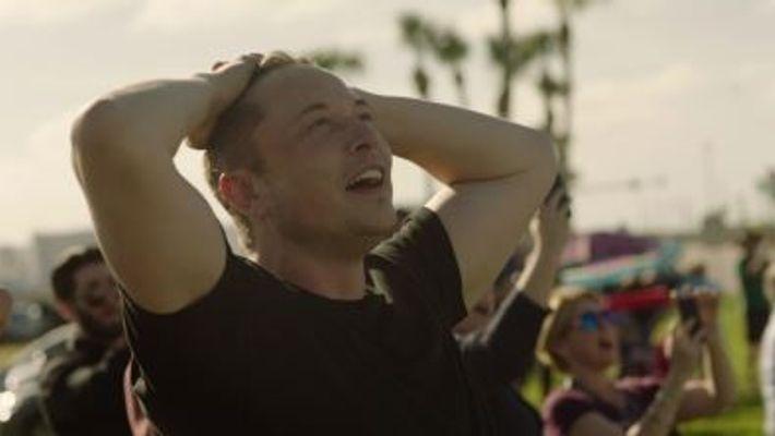 Nos Bastidores: Veja Como Elon Musk Celebrou o Lançamento da Falcon Heavy