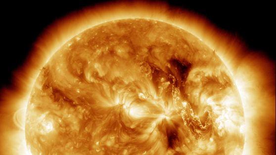 O ABC do Sol