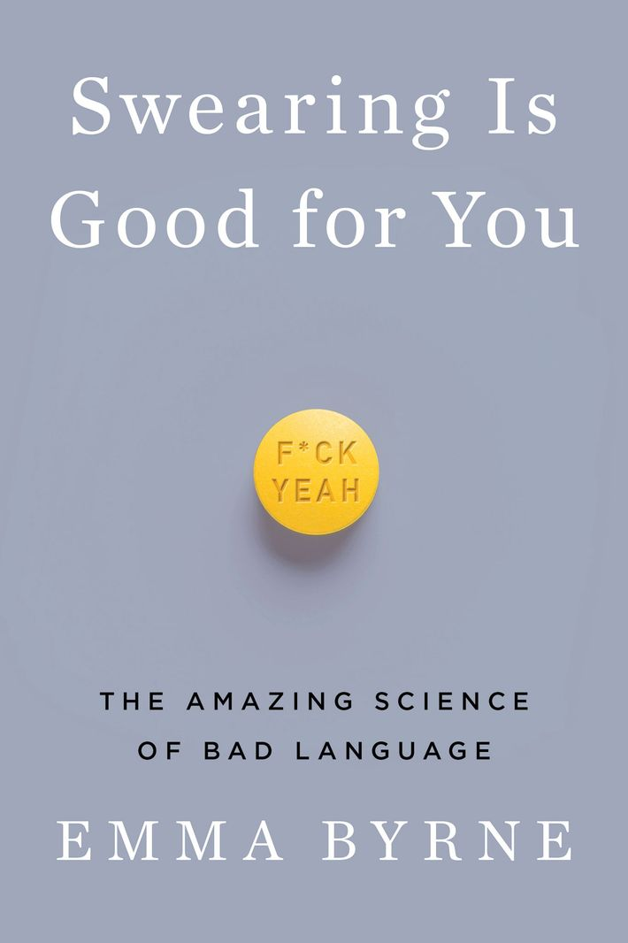 Livro Swearing Is Good for You: The Amazing Science of Bad Language