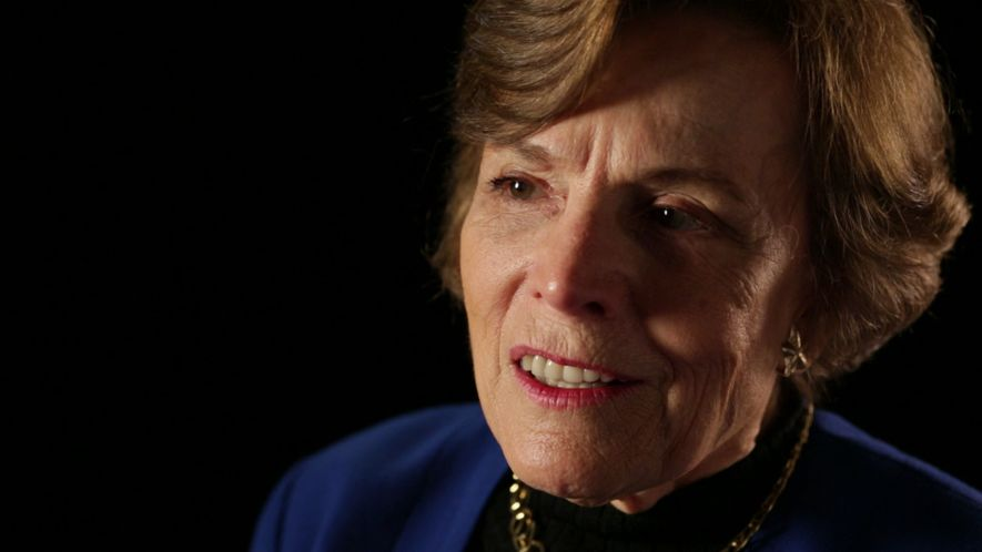 In Her Words: Sylvia Earle