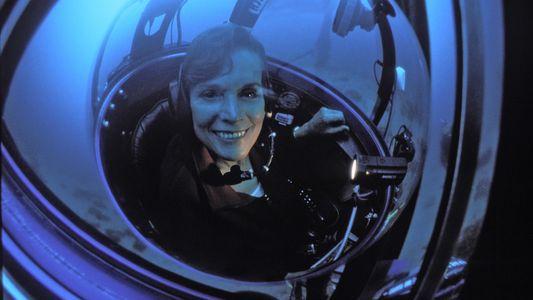 Sylvia Earle: A Figura Máxima na Defesa dos Oceanos        ...