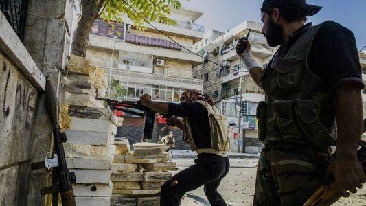 Hell On Earth: A Relação Entre a Síria e o ISIS