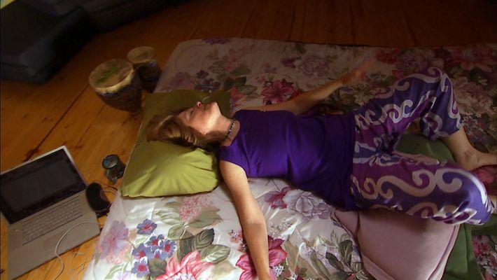 LSD: Terapia Psícadelica?