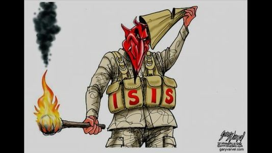 Hell On Earth: Prisões Sírias: Fábricas de Terrorismo