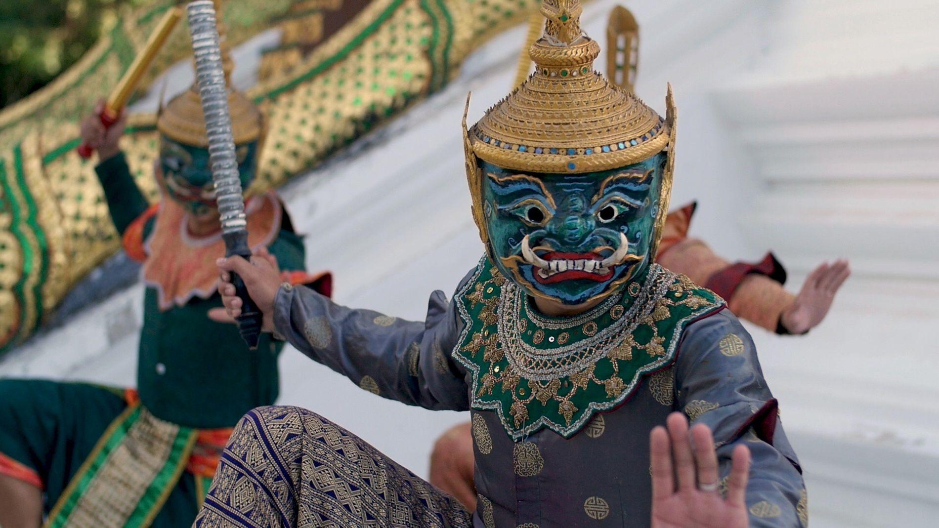 Descubra a Diversidade das Tradições Espirituais e Culturais de Laos