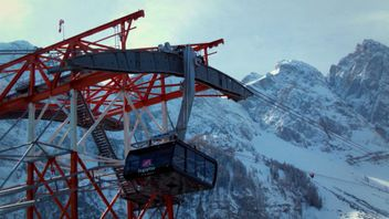 Teleférico de Zugspitze