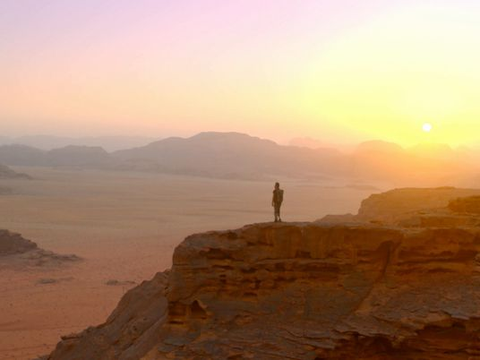 Wadi Rum, uma das paisagens mais épicas do mundo
