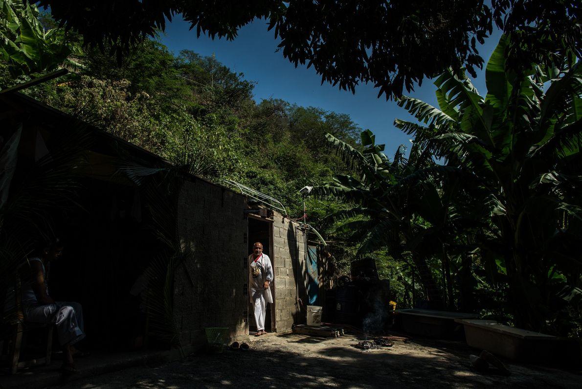 Condições insuficientes para tratar pessoas na Venezuela