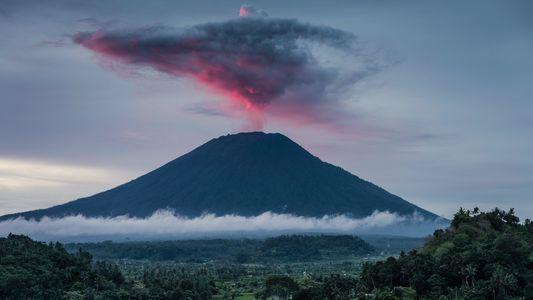 O ABC dos Vulcões