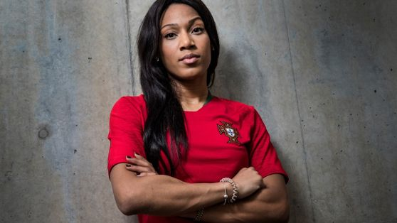 Entrevista a Patrícia Mamona, a Melhor Atleta Portuguesa de Triplo Salto