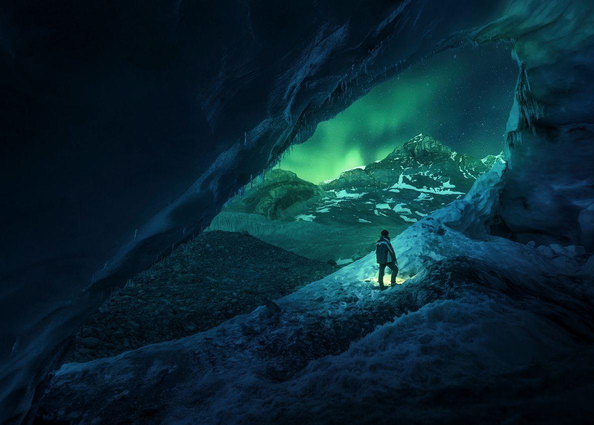 21 Aventuras Únicas no Gelo: Parque Nacional de Jasper, Canadá