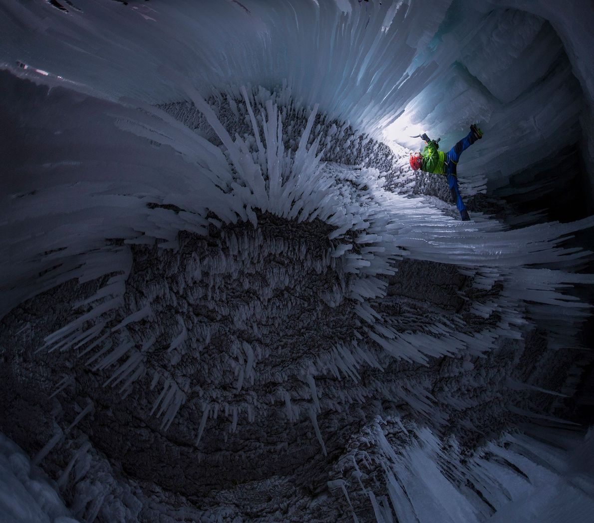 21 Aventuras Únicas no Gelo: Parque Nacional de Banff, Canadá
