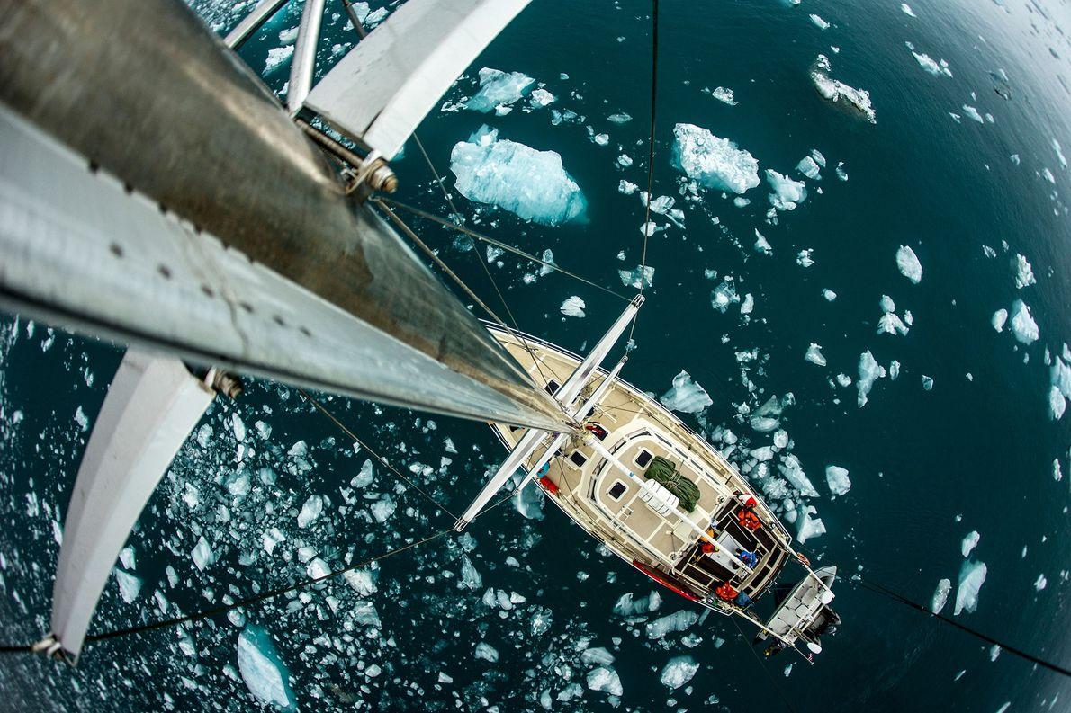 21 Aventuras Únicas no Gelo