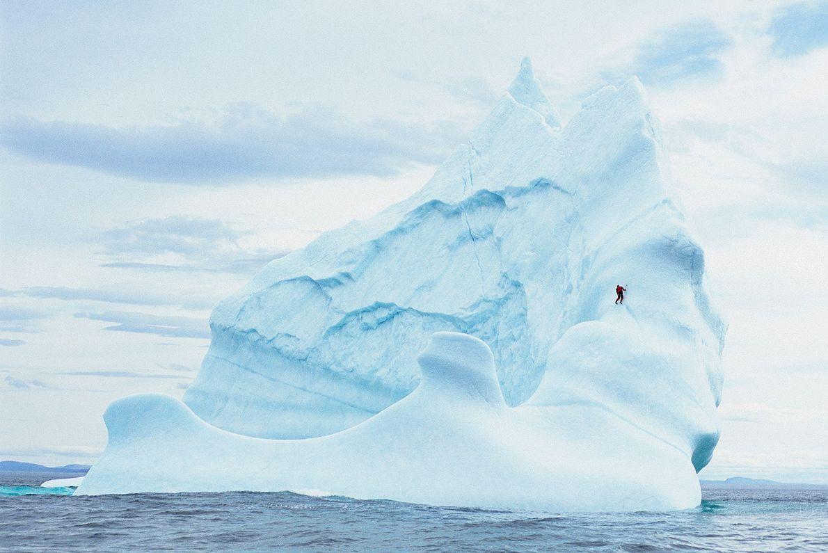 21 Aventuras Únicas no Gelo: Labrador, Canadá