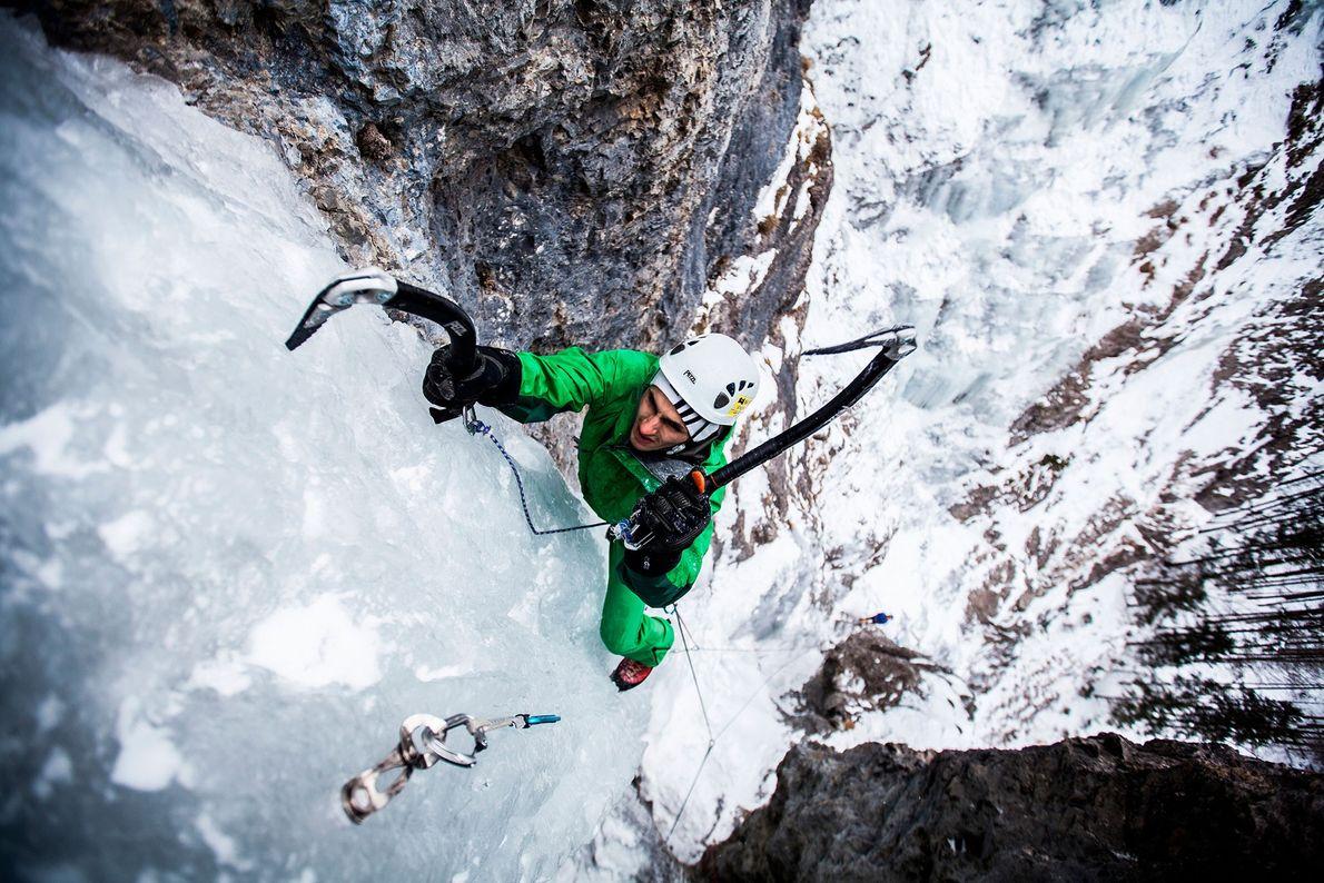 21 Aventuras Únicas no Gelo: High Tatras, Eslováquia