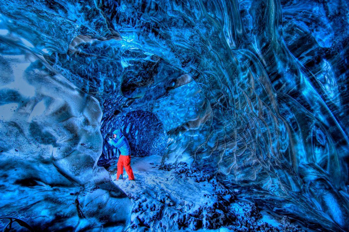 21 Aventuras Únicas no Gelo: Glaciar Vatnajokull, Islândia