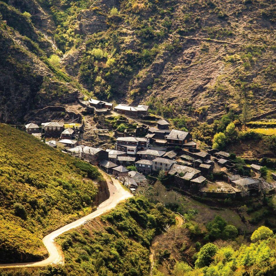 Conheça três das aldeias mais pequenas de Portugal