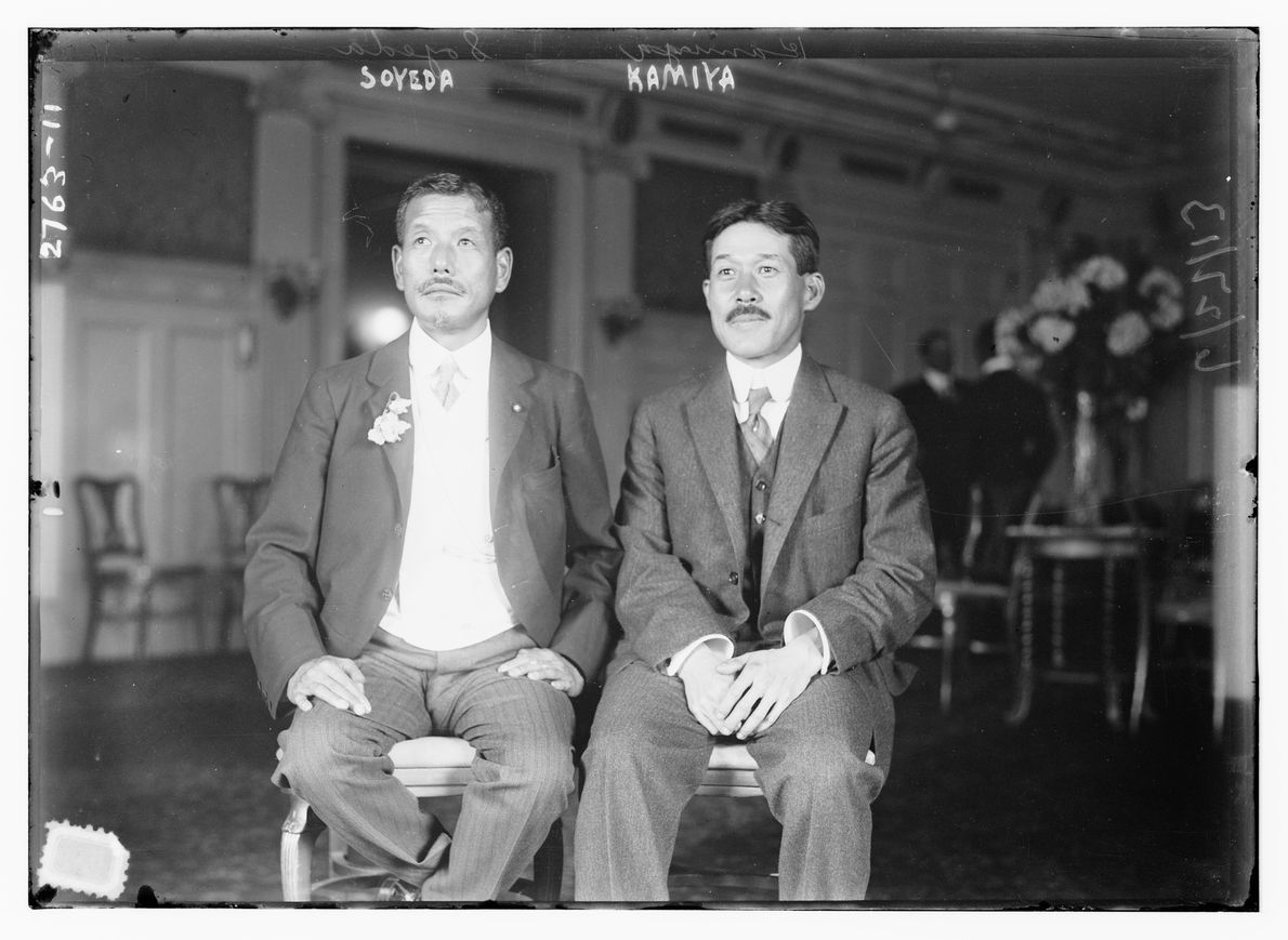 LEI DE ESTRANGEIROS E TERRENOS DA CALIFÓRNIA, 1913