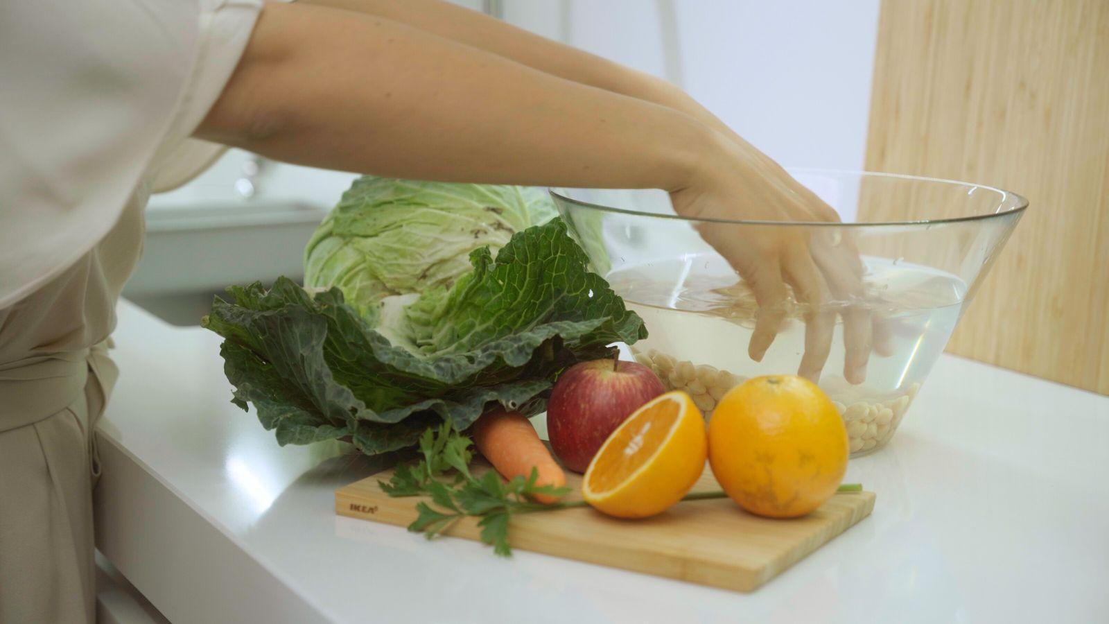 Como comer de forma mais sustentável (e saudável)