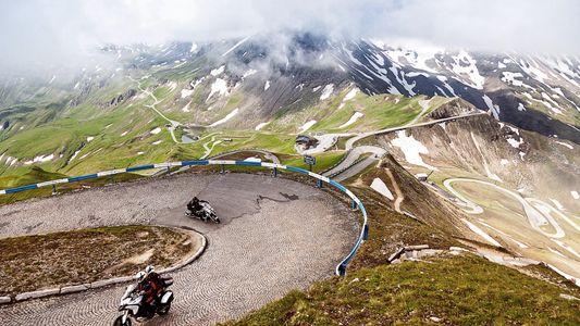 10 das Road Trips Mais Espetaculares do Mundo