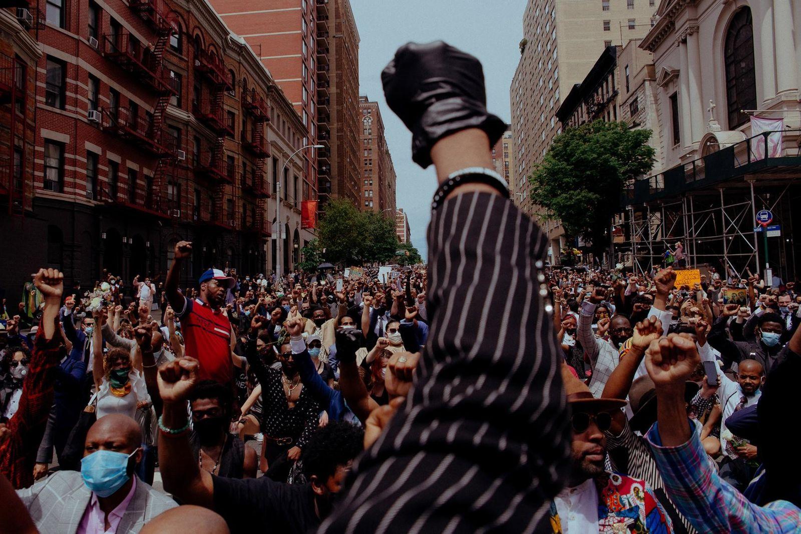 2020 Não é 1968: Para Compreender os Protestos da Atualidade, Precisamos de Olhar Para o Passado