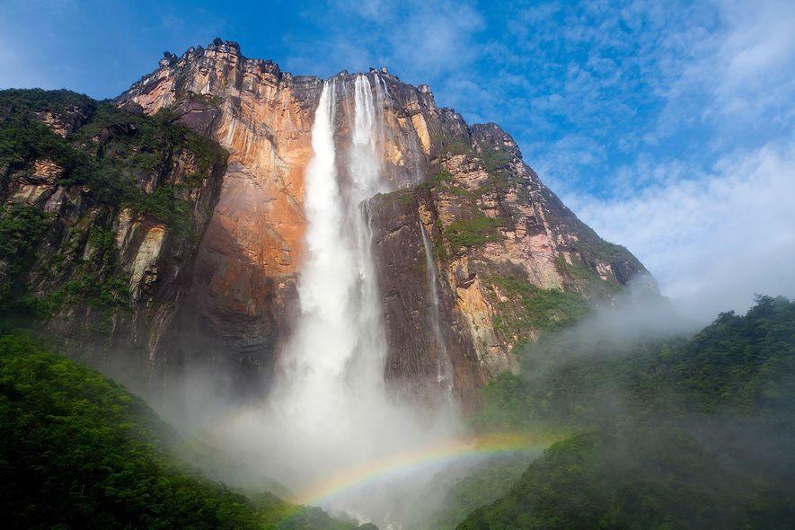 7 Maravilhas Naturais a Não Perder na América do Sul