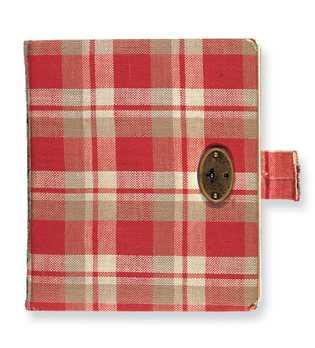 O primeiro diário de Anne Frank, mantido pela adolescente entre 12 de junho e 5 de ...